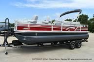 2021 Ranger Boats boat for sale, model of the boat is 220FC w/150HP Mercury 4 Stroke & Image # 1 of 40