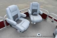 2021 Ranger Boats boat for sale, model of the boat is 220FC w/150HP Mercury 4 Stroke & Image # 24 of 40
