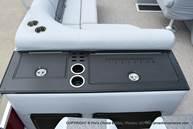 2021 Ranger Boats boat for sale, model of the boat is 220FC w/150HP Mercury 4 Stroke & Image # 38 of 40