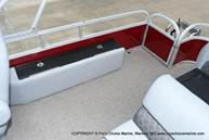 2021 Ranger Boats boat for sale, model of the boat is 220FC w/150HP Mercury 4 Stroke & Image # 31 of 40