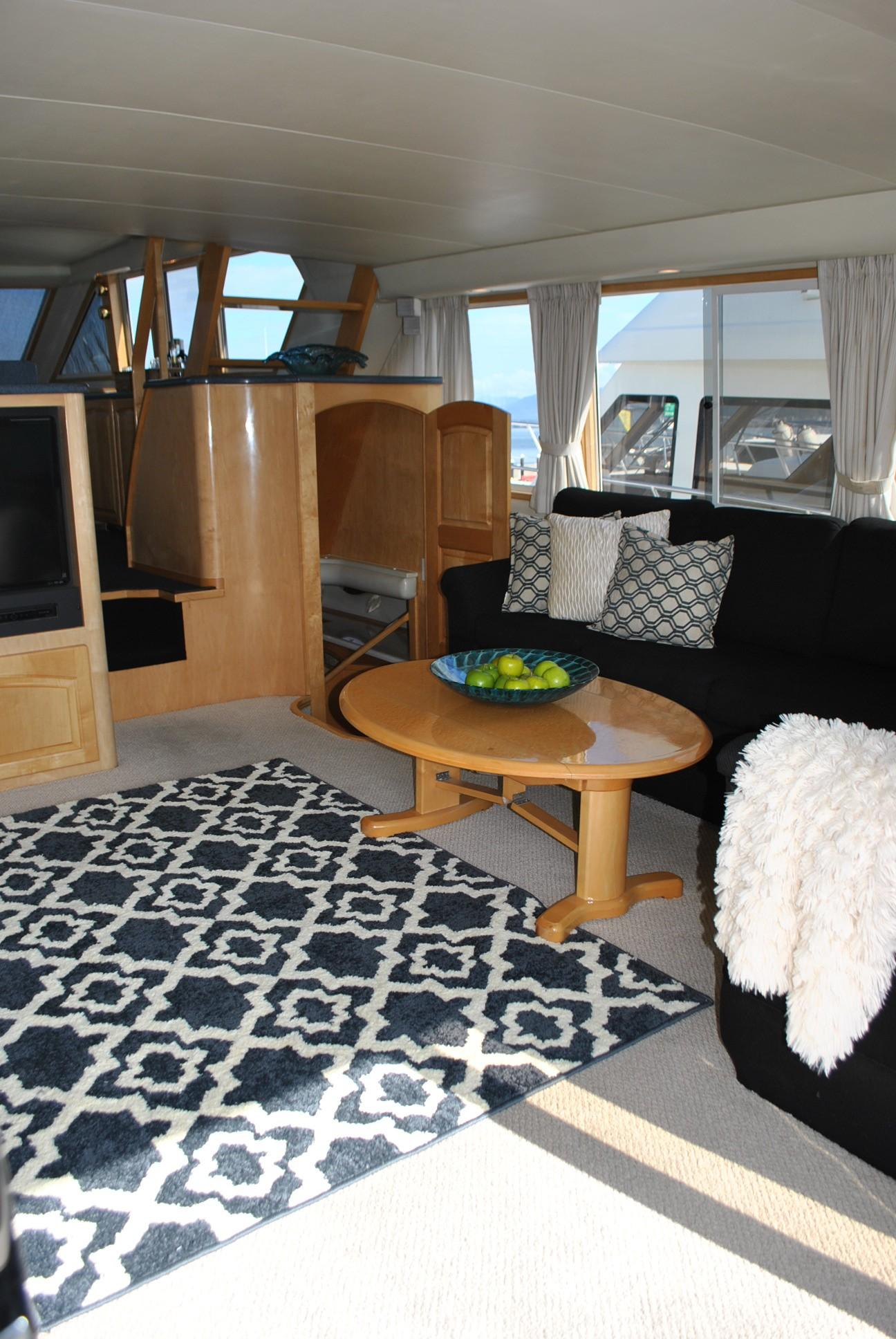 Navigator Classic 63