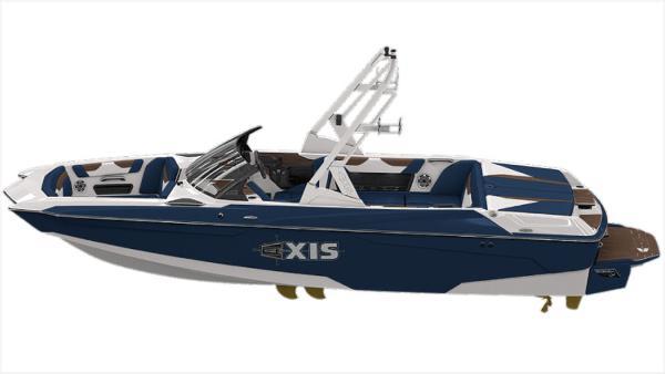 2022 Axis A22