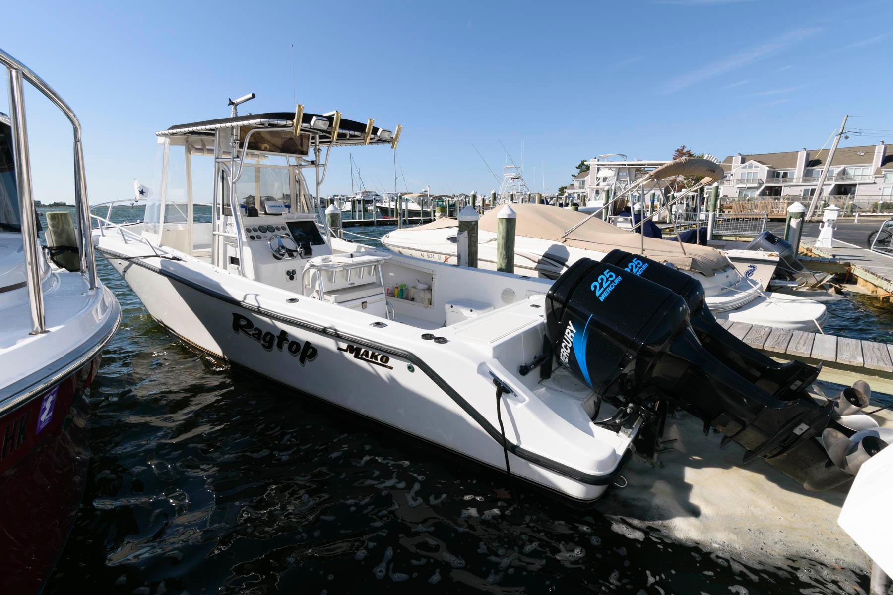 NJ 5773 SF Knot 10 Yacht Sales