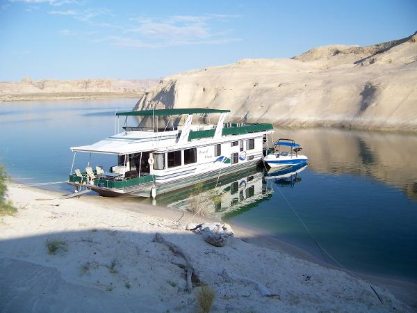 2001 STARDUST Desert Oasis Trip 20 Shared Ownership