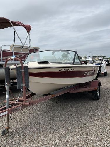1985 NAUTIQUE 2001 for sale