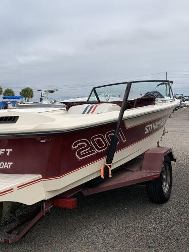 1985 Nautique boat for sale, model of the boat is 2001 & Image # 2 of 9