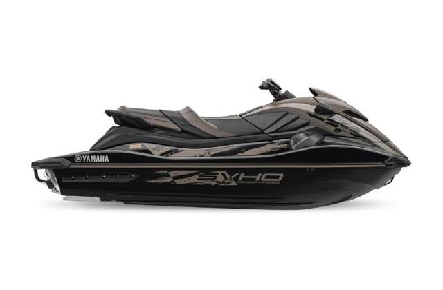 2022 Yamaha Boats GP1800R SVHO