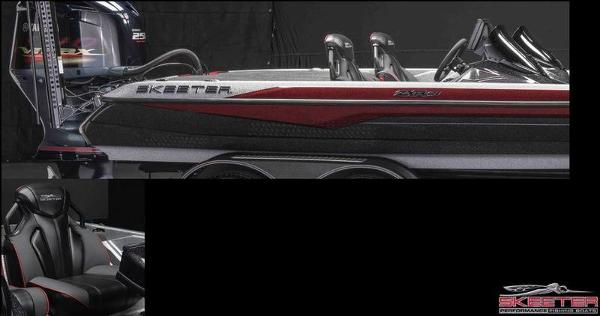 2021 Skeeter boat for sale, model of the boat is ZXR 21 & Image # 1 of 1