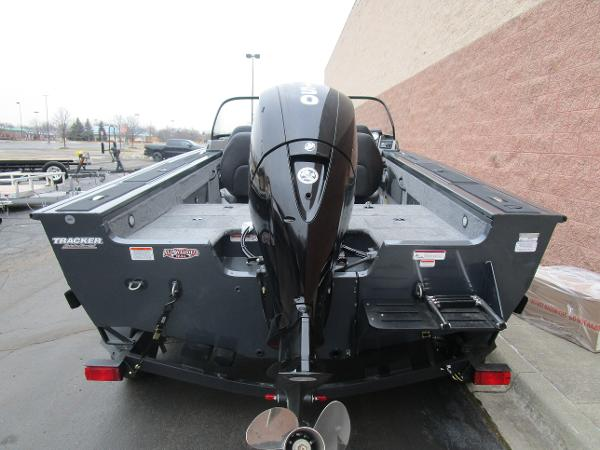 2021 Tracker Boats boat for sale, model of the boat is Targa V-18 WT & Image # 4 of 32