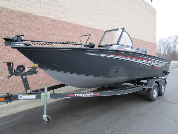 2021 Tracker Boats boat for sale, model of the boat is Targa V-18 WT & Image # 31 of 32