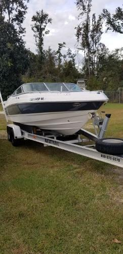 2006 Chaparral boat for sale, model of the boat is 210 SSi & Image # 1 of 16