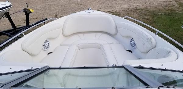 2006 Chaparral boat for sale, model of the boat is 210 SSi & Image # 11 of 16