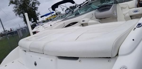 2006 Chaparral boat for sale, model of the boat is 210 SSi & Image # 15 of 16