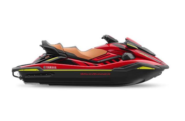 2022 Yamaha Boats FX Cruiser SVHO