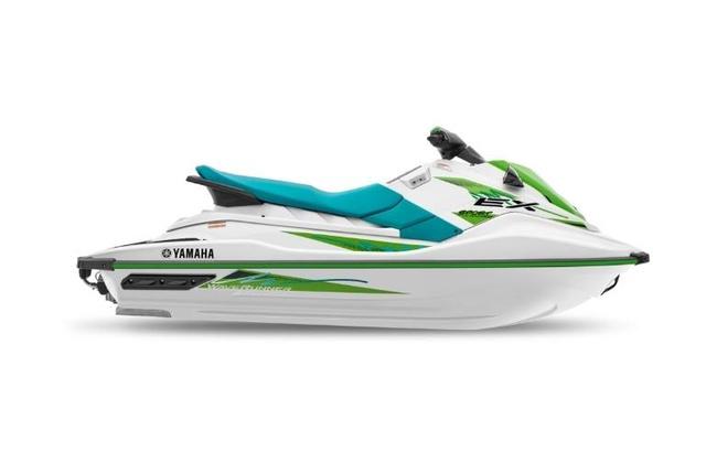 2022 Yamaha Boats EX Sport
