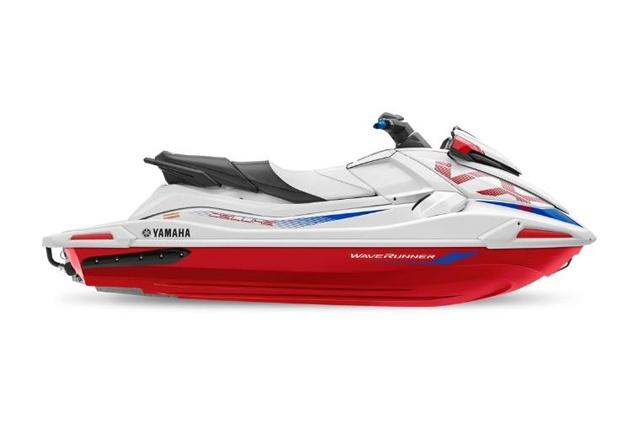 2022 Yamaha Boats VX Deluxe