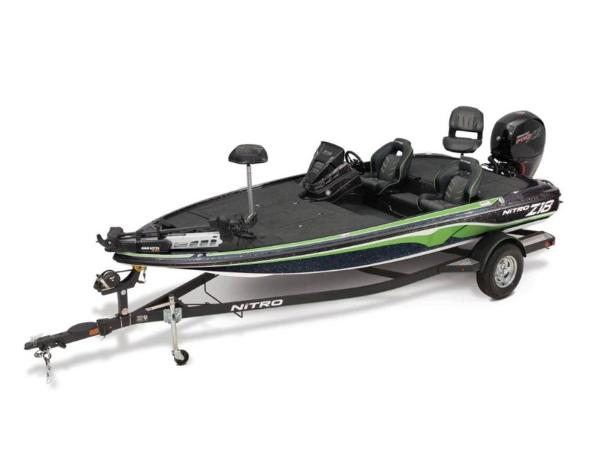 2022 Nitro boat for sale, model of the boat is Z18 Pro & Image # 1 of 1