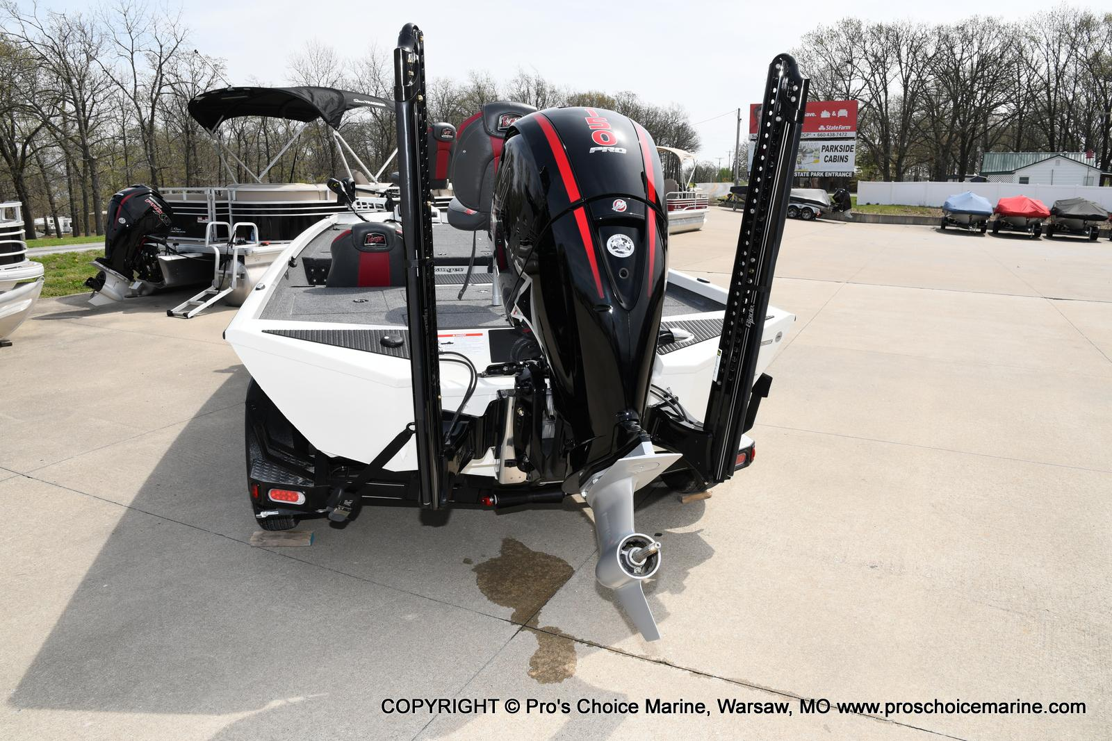 2020 Ranger Boats boat for sale, model of the boat is RT198P Pro Pack & Image # 5 of 50