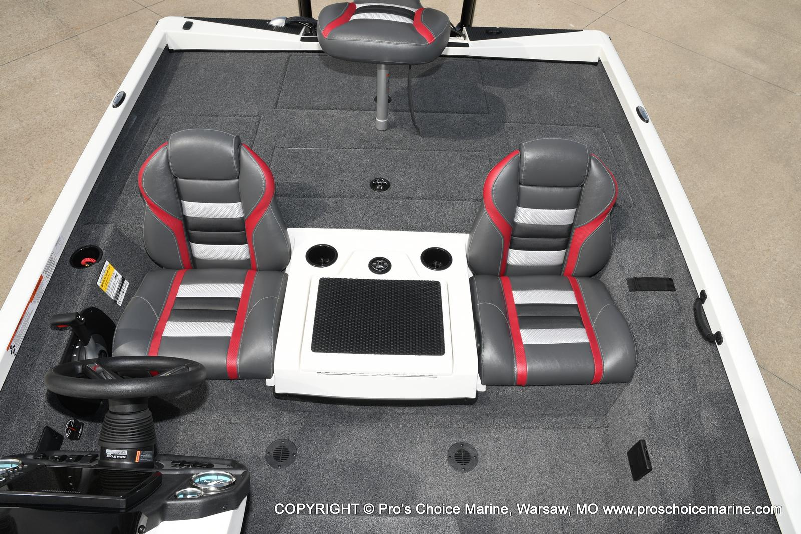 2020 Ranger Boats boat for sale, model of the boat is RT198P Pro Pack & Image # 9 of 50