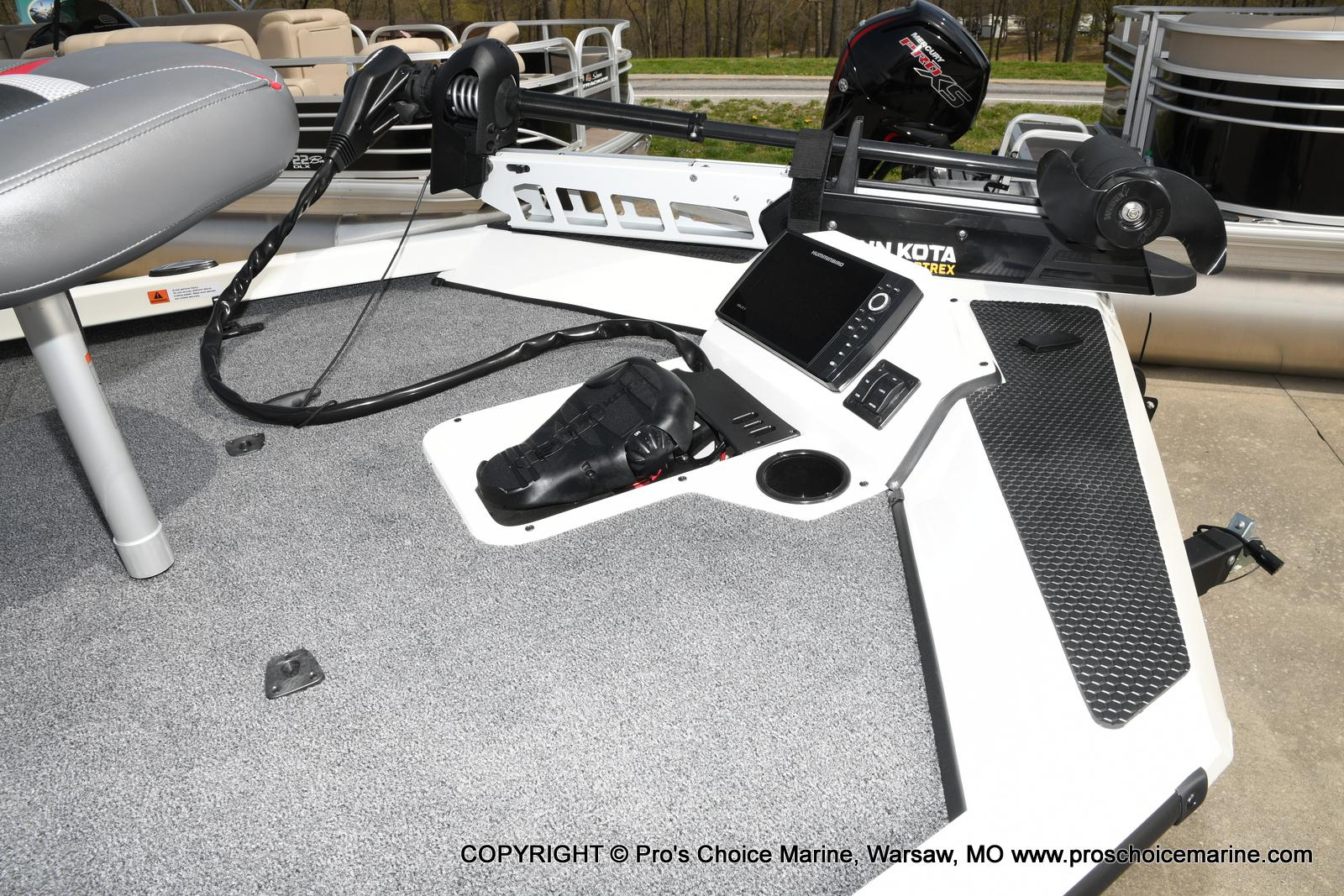 2020 Ranger Boats boat for sale, model of the boat is RT198P Pro Pack & Image # 17 of 50