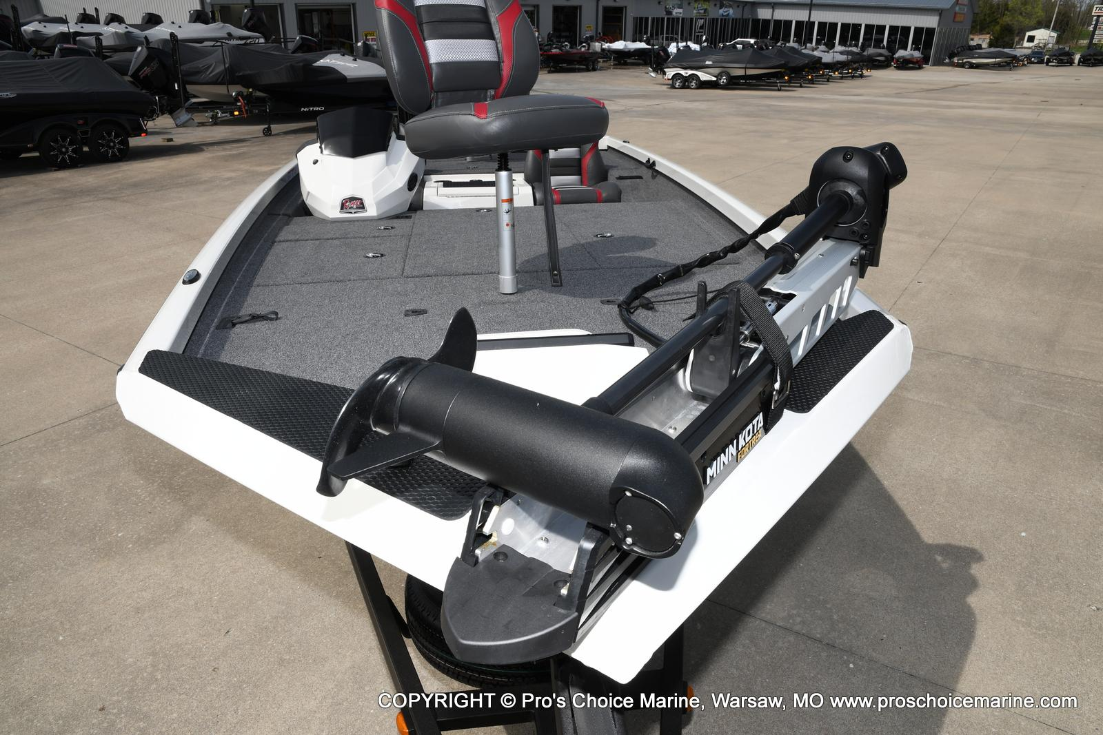 2020 Ranger Boats boat for sale, model of the boat is RT198P Pro Pack & Image # 22 of 50