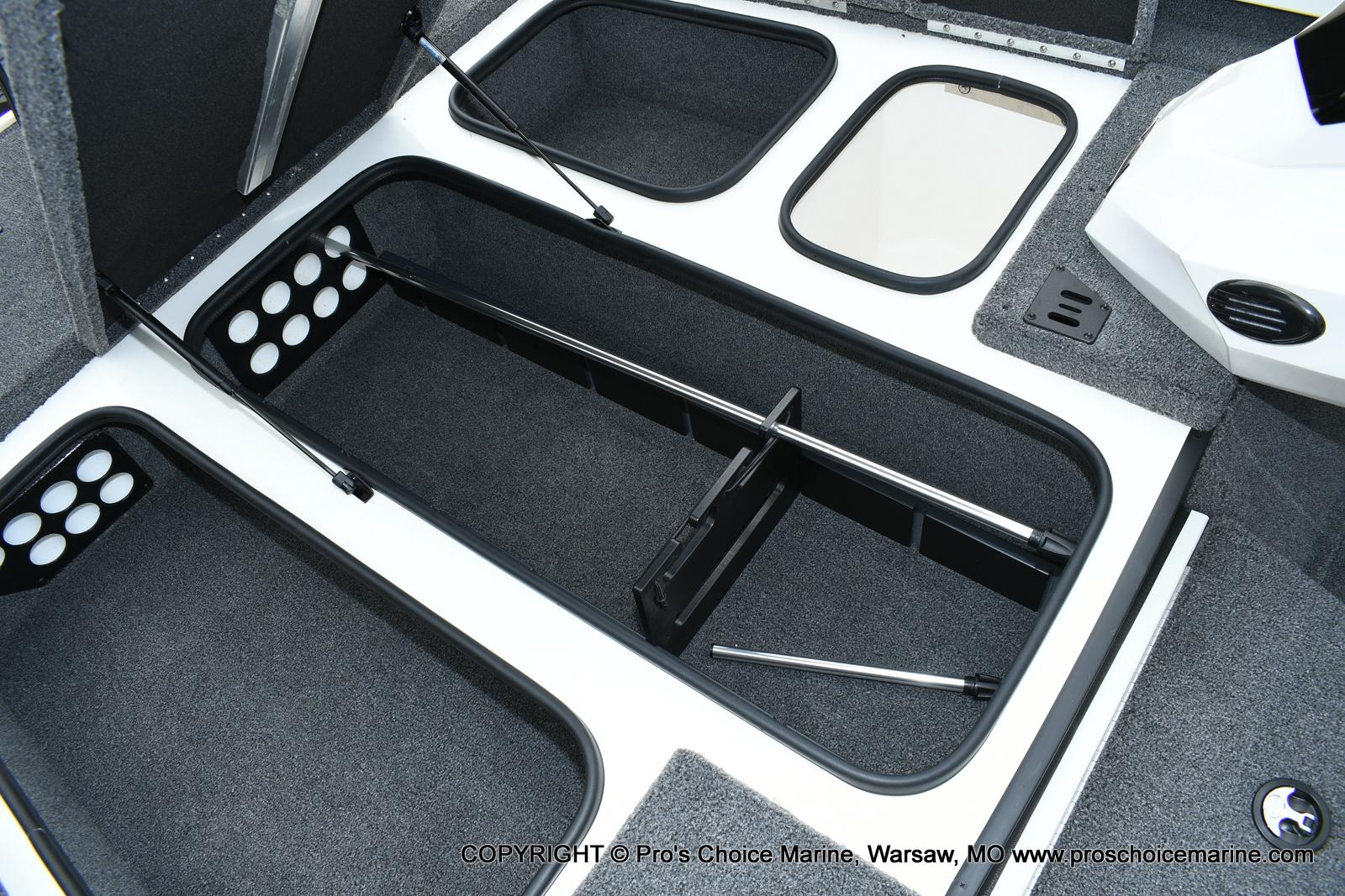 2020 Ranger Boats boat for sale, model of the boat is RT198P Pro Pack & Image # 35 of 50