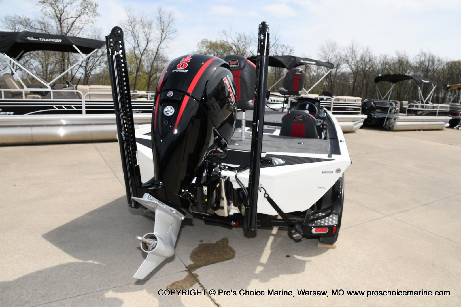 2020 Ranger Boats boat for sale, model of the boat is RT198P Pro Pack & Image # 40 of 50