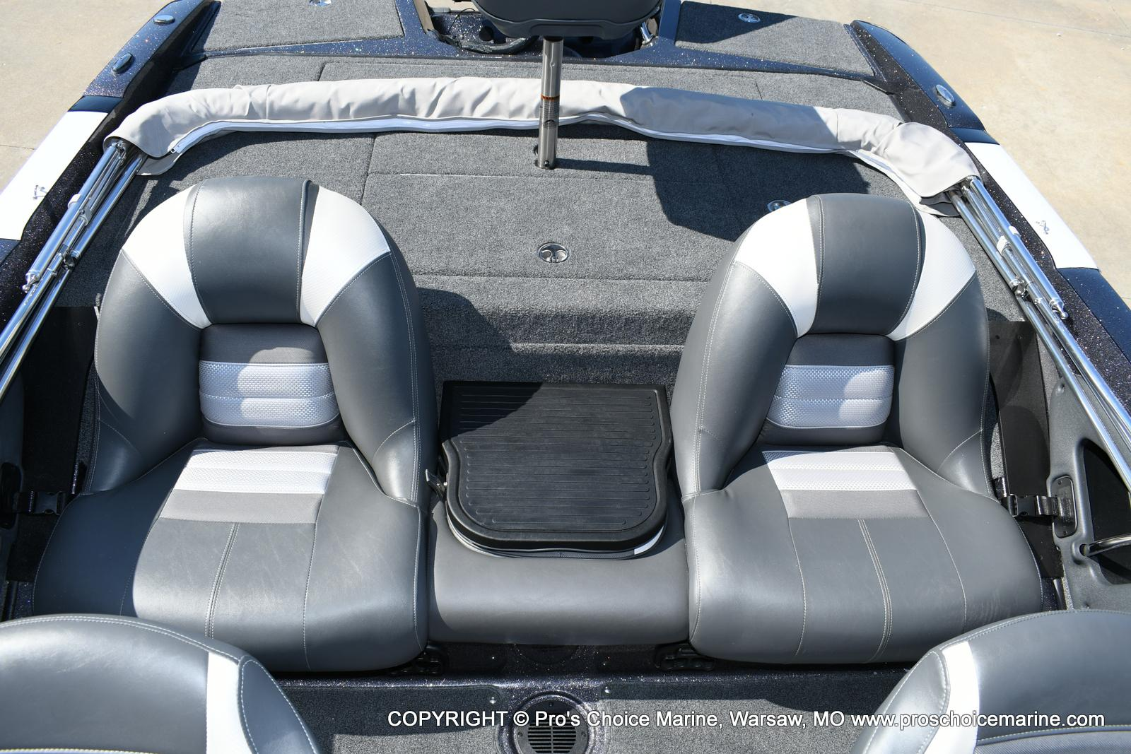 2020 Ranger Boats boat for sale, model of the boat is 212LS & Image # 14 of 50