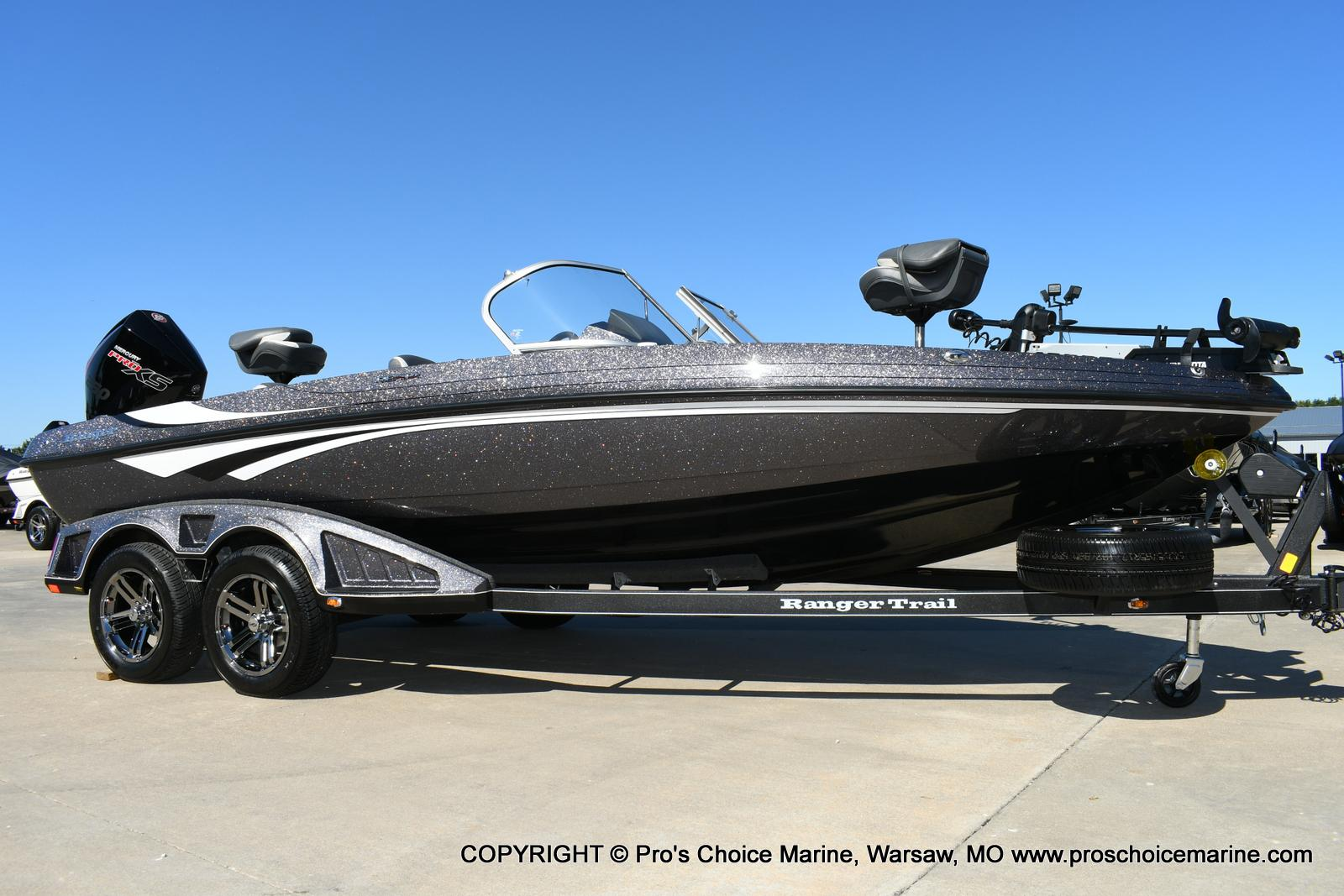 2020 Ranger Boats boat for sale, model of the boat is 212LS & Image # 2 of 50