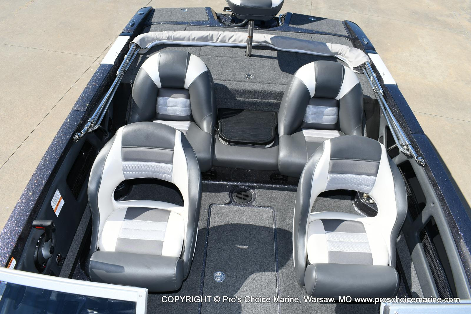 2020 Ranger Boats boat for sale, model of the boat is 212LS & Image # 22 of 50