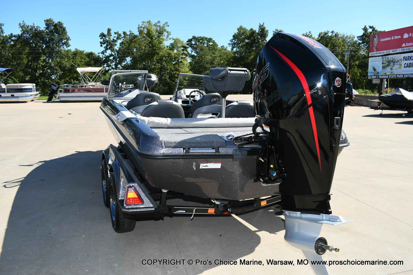 2020 Ranger Boats boat for sale, model of the boat is 212LS & Image # 27 of 50