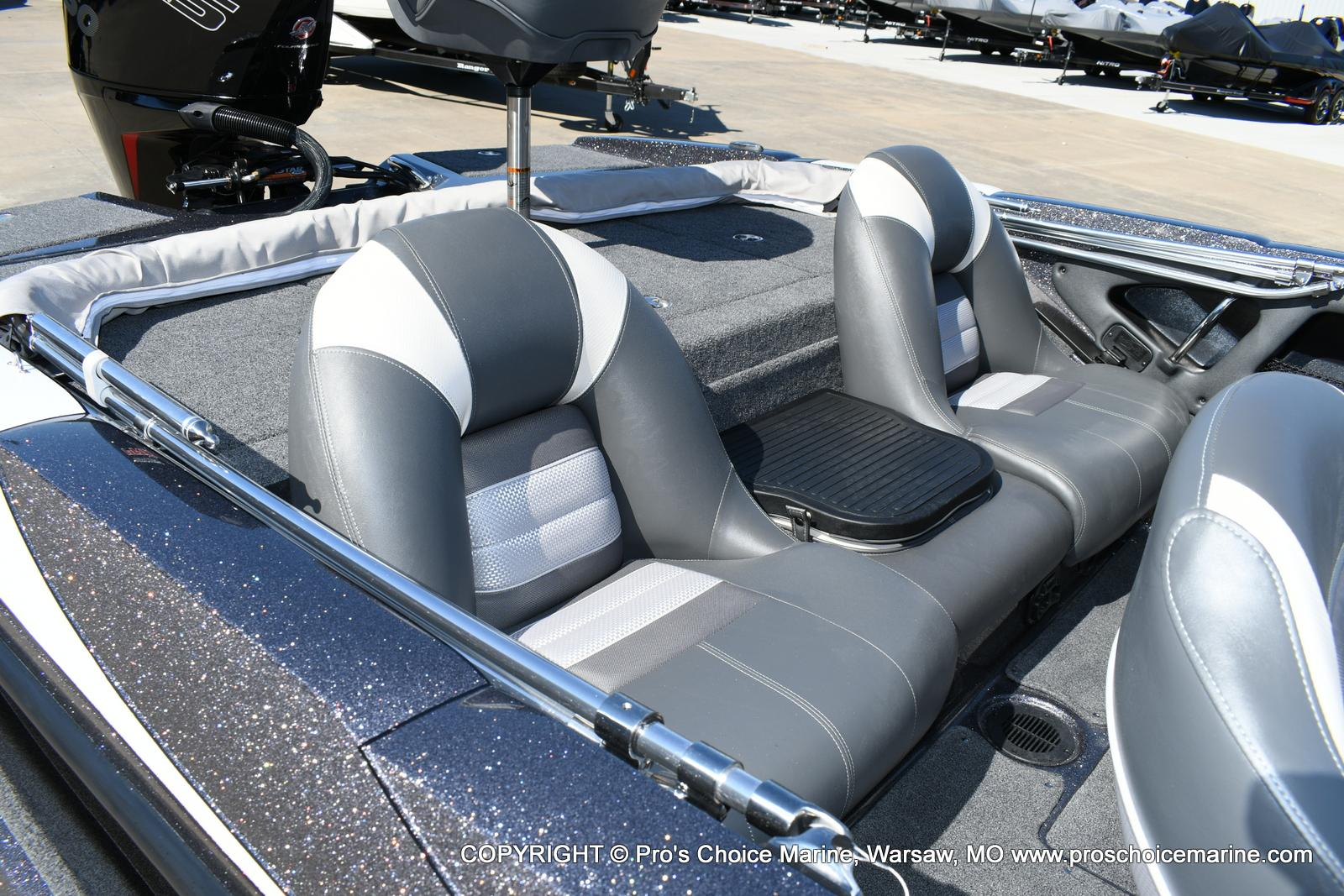 2020 Ranger Boats boat for sale, model of the boat is 212LS & Image # 30 of 50
