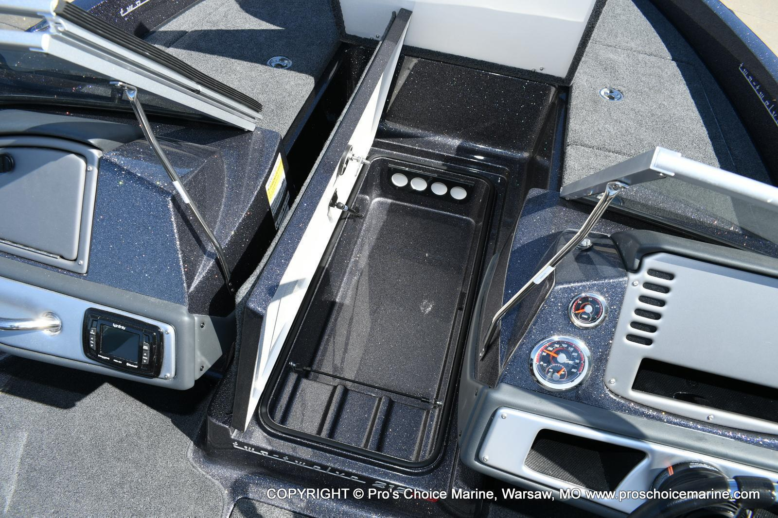 2020 Ranger Boats boat for sale, model of the boat is 212LS & Image # 39 of 50
