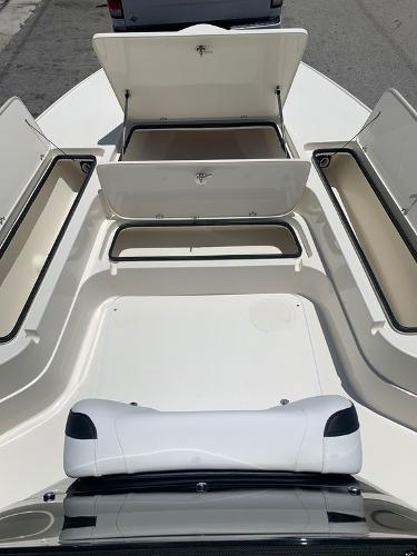 2021 ShearWater boat for sale, model of the boat is X22 HYBRID & Image # 3 of 16