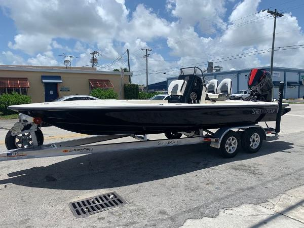 2021 ShearWater boat for sale, model of the boat is X22 HYBRID & Image # 1 of 16