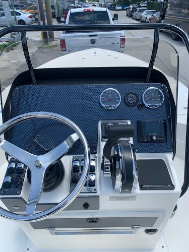 2021 ShearWater boat for sale, model of the boat is X22 HYBRID & Image # 8 of 16