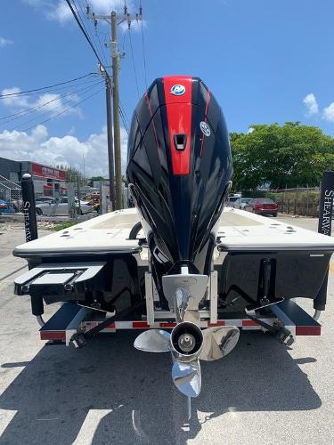 2021 ShearWater boat for sale, model of the boat is X22 HYBRID & Image # 15 of 16