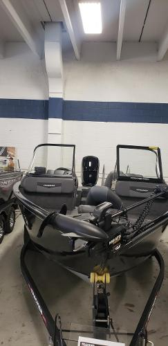 2021 Tracker Boats boat for sale, model of the boat is Pro Guide V-175 Combo & Image # 1 of 13