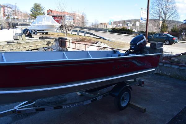 2021 Lund boat for sale, model of the boat is SSV-16 Fishboat & Image # 11 of 25