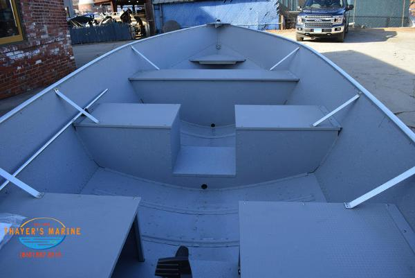 2021 Lund boat for sale, model of the boat is SSV-16 Fishboat & Image # 15 of 25