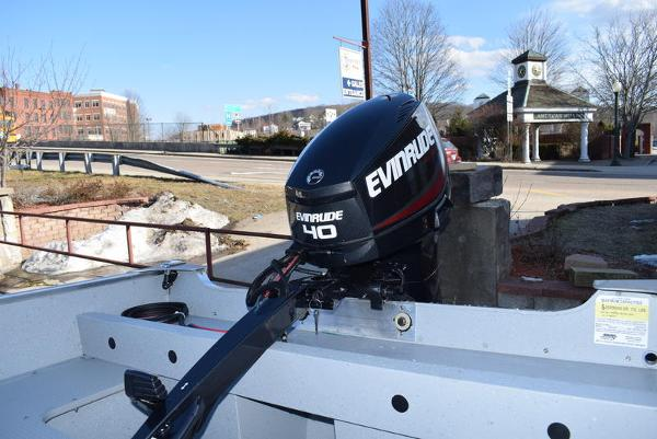 2021 Lund boat for sale, model of the boat is SSV-16 Fishboat & Image # 24 of 25