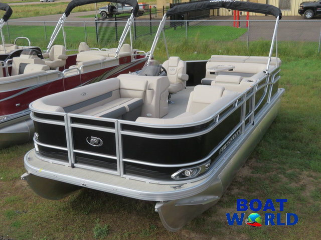 2021 Princecraft Vectra 21 LE Cruise Pontoon & Mercury 4-Stroke EFI