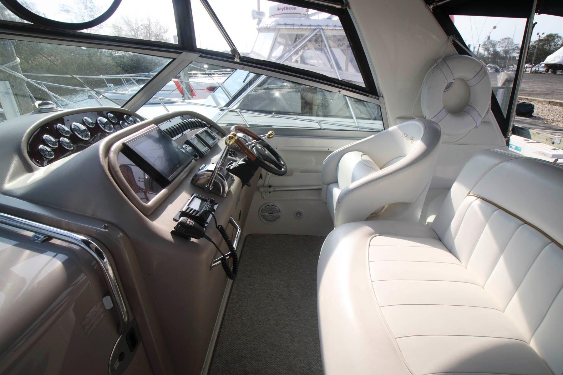 NY 5775 LK Knot 10 Yacht Sales