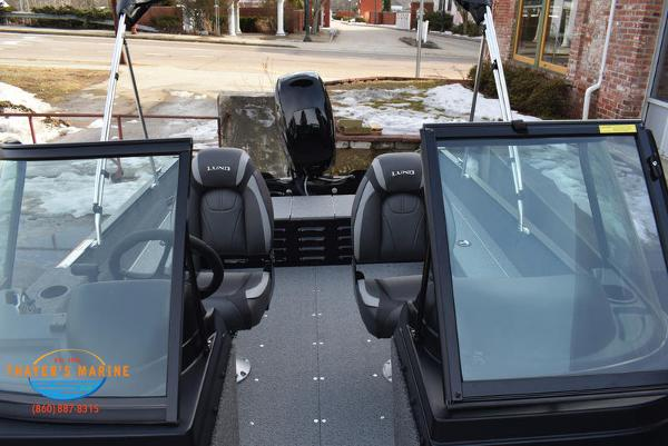 2021 Lund boat for sale, model of the boat is 1650 Angler Sport & Image # 23 of 43
