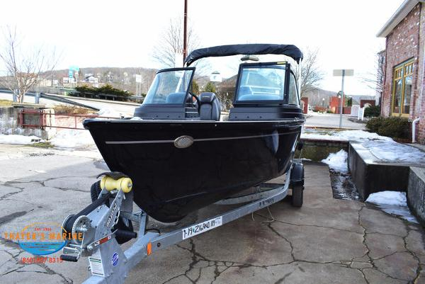 2021 Lund boat for sale, model of the boat is 1650 Angler Sport & Image # 31 of 43