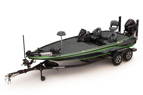 2022 Nitro boat for sale, model of the boat is Z20 Pro & Image # 1 of 1