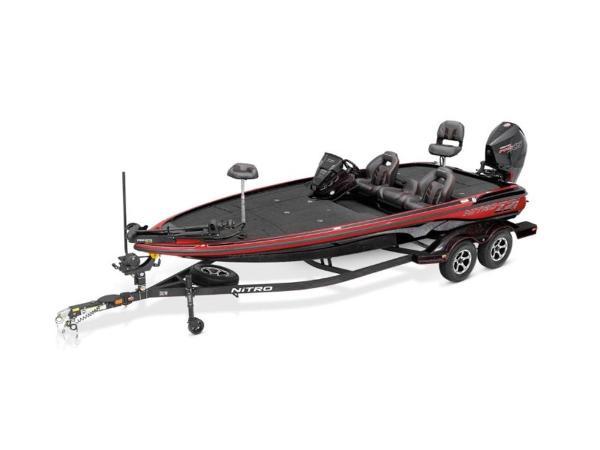 2022 Nitro boat for sale, model of the boat is Z21 & Image # 1 of 1