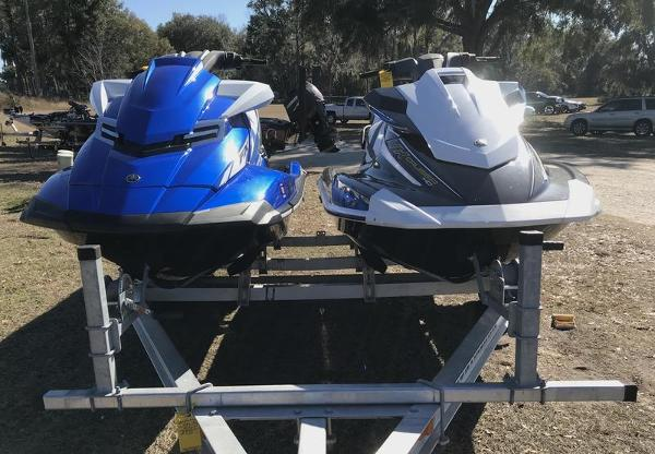2017 Yamaha boat for sale, model of the boat is FX SVHO & Image # 8 of 9