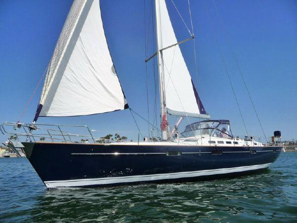 57′ Beneteau 2005 Yacht for Sale
