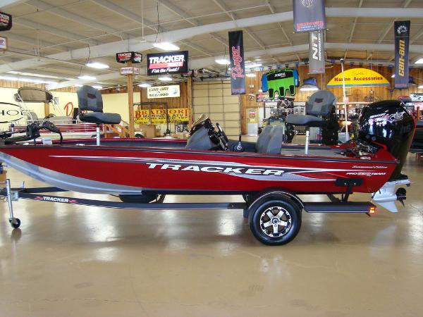 2021 Tracker Boats boat for sale, model of the boat is PT 190TE & Image # 1 of 16
